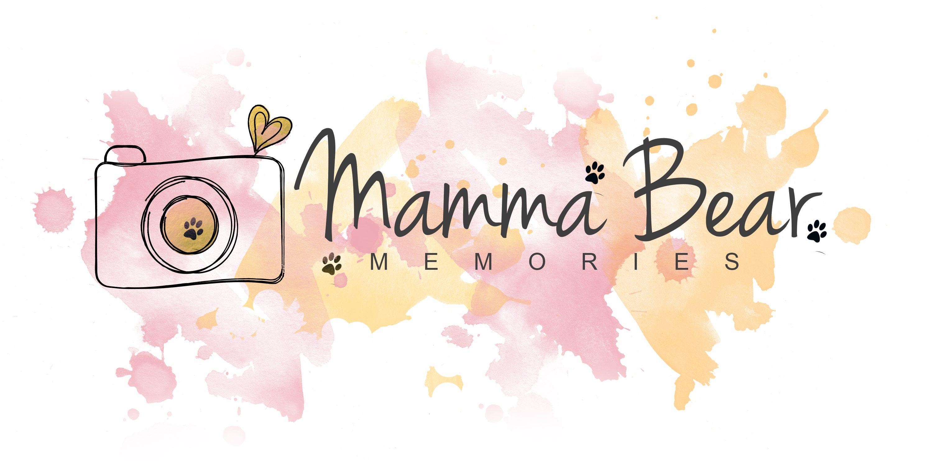 Mamma Bear Memories